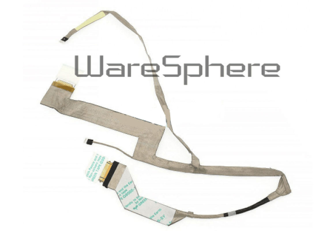 Dell Inspiron 17 5748 Laptop Motherboard To Screen Cable F6Y47 0F6Y47 450.00M01.0001